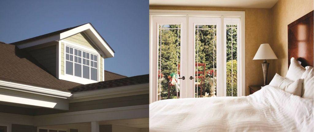 best windows and doors company